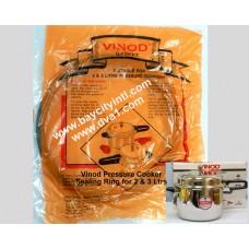 Vinod Sealing Ring for 2-3 Liters Pressure Cooker